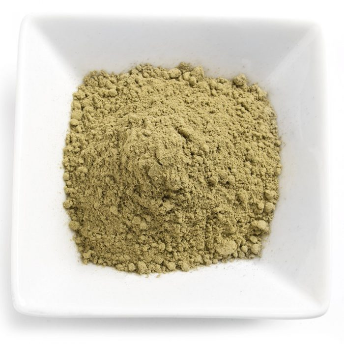 red vietnam kratom